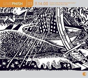 <i>Live Phish Volume 3</i> 2001 live album by Phish