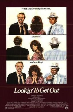 Lookin' to Get Out - Wikipedia