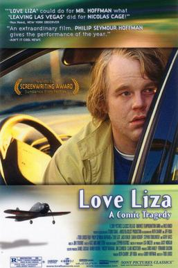 Love Liza - Wikipedia