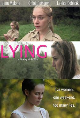 lying film wikipedia