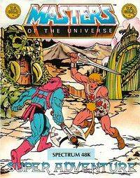 Masters of the Universe: The Super Adventure
