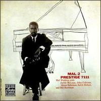 <i>Mal/2</i> 1957 studio album by Mal Waldron