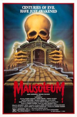 Mausoleum Film