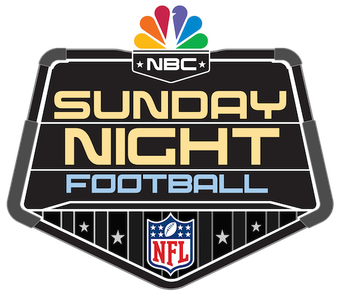 Nbc Sunday Night Football Wikipedia