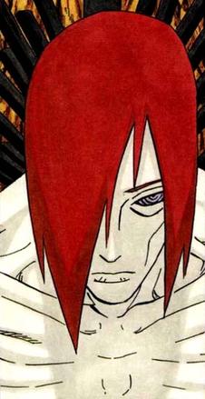 Nagato Naruto Wikipedia