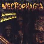 <i>Cannibal Holocaust</i> (EP) 2001 EP by Necrophagia