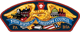 New Birth of Freedom Council