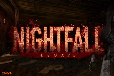 Nightfall: Escape - Wikipedia