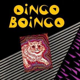 <i>Oingo Boingo</i> (EP) 1980 EP by Oingo Boingo