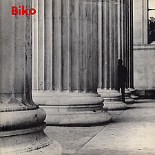 Biko (song) original song written and composed by Peter Gabriel