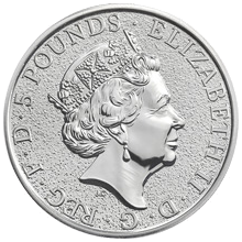 The Queen S Beasts Coin Wikipedia
