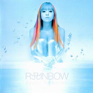 <i>Rainbow</i> (Ayumi Hamasaki album) 2002 studio album by Ayumi Hamasaki