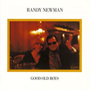 Randy Newman - Good Old Boys.jpg