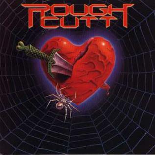 <i>Rough Cutt</i> (album) 1985 studio album by Rough Cutt