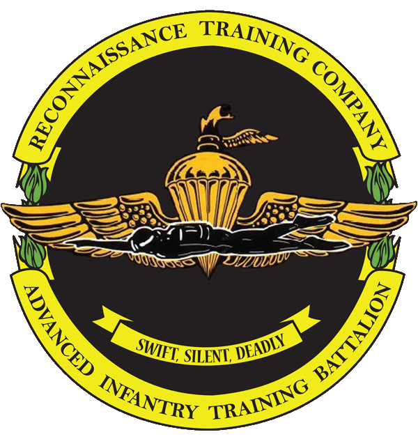 United States Marine Corps Reconnaissance Selection and ...
