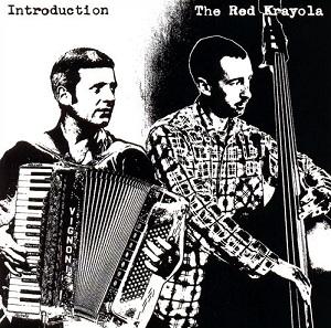 <i>Introduction</i> (Red Krayola album) 2006 studio album by The Red Krayola