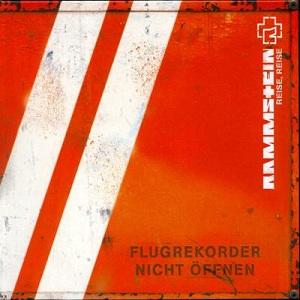 <i>Reise, Reise</i> 2004 studio album by Rammstein