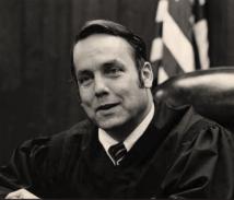 Robert F. Utter American judge (1930-2014)