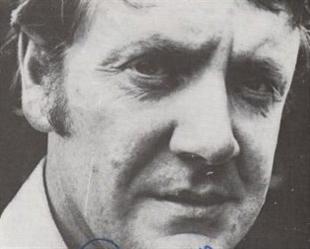 Ronald Hines