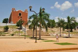 Santa Elena Municipality Municipality in Yucatán, Mexico