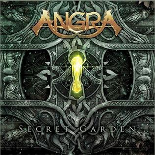 <i>Secret Garden</i> (album) 2014 studio album by Angra
