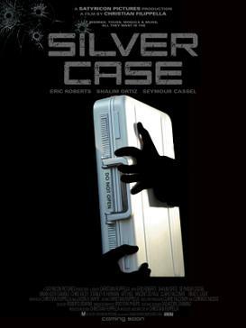 Silver Case movie poster