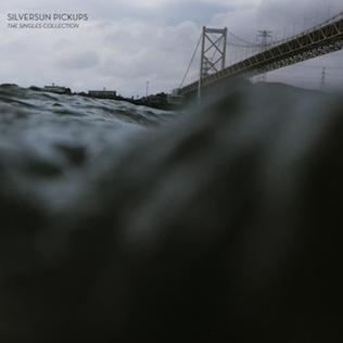 Silversun Pickups Better Nature Review