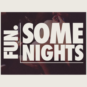 Fun - Some Nights (studio acapella)