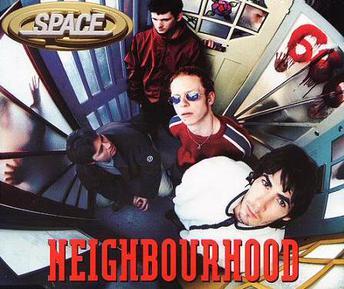 Neighbourhood (song) - Wikipedia