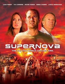 Supernova (2005 film) - Wikipedia