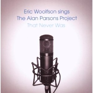 <i>The Alan Parsons Project That Never Was</i> 2009 studio album by Eric Woolfson
