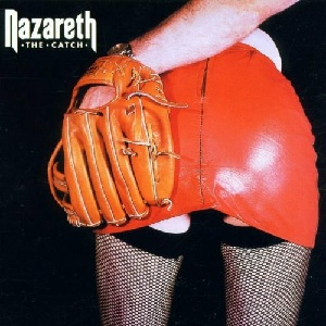 <i>The Catch</i> (album) 1984 studio album by Nazareth