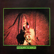 The flaming lips and new fumes - 1 1