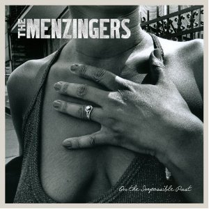 <i>On the Impossible Past</i> album by The Menzingers