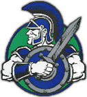 Thomas B. Doherty High School Spartans.png