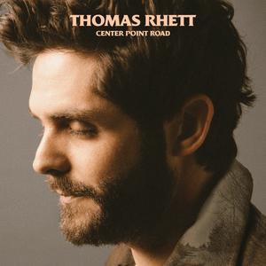 <i>Center Point Road</i> 2019 studio album by Thomas Rhett