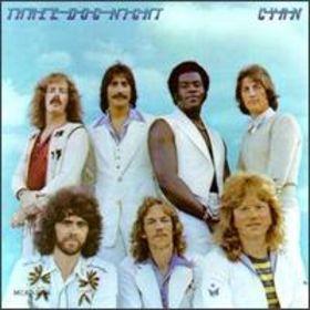 <i>Cyan</i> (Three Dog Night album) 1973 studio album by Three Dog Night