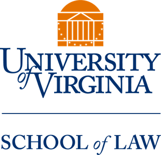 University of Virginia Law Logo