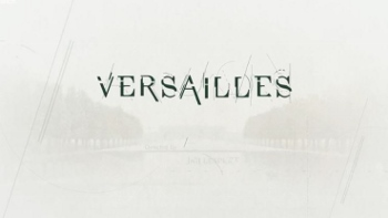 Versailles Tv Series