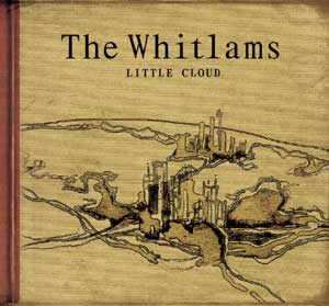 <i>Little Cloud</i> 2006 studio album by The Whitlams