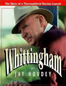 Charles E. Whittingham American horse trainer