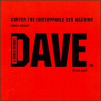 <i>A World Without Dave</i> 1997 EP by Carter the Unstoppable Sex Machine