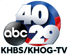 KHBS ABC/CW affiliate in Fort Smith, Arkansas