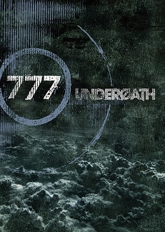 underoath 777 dvd