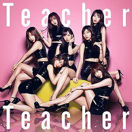 Teacher Teacher (AKB48 song) 2020 songs by JKT48
