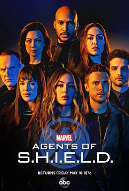 Agents Of S.H.I.E.L.D. (Season 1-7) {English With Subtitles} 480p| 720p