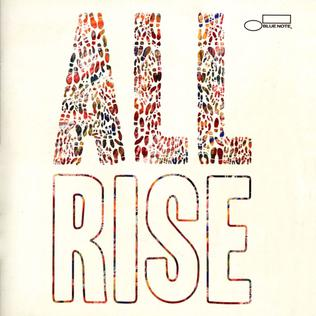 <i>All Rise: A Joyful Elegy for Fats Waller</i> 2014 studio album by Jason Moran