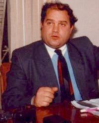 Azem Hajdari Albanian politician