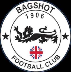 Bagshot F.C. Association football club in England