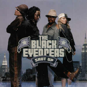 Single 'Shut Up' Black_Eyed_Peas_-_Shut_Up_-_CD_cover